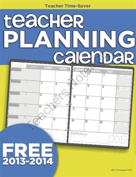 17 best images about teaching calendar on pinterest