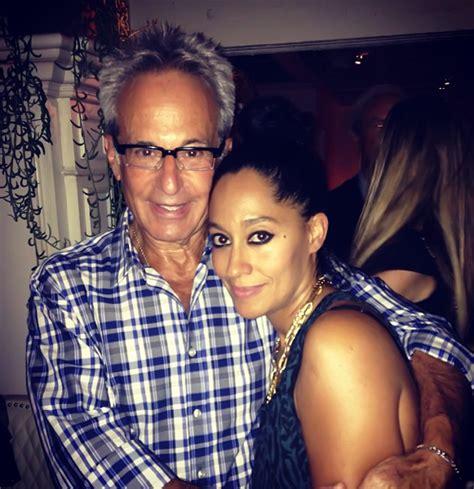 tracee ellis ross dad spotted stalked scene oprah talks being gay in hollywood