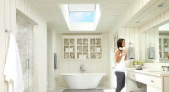 Skylights Windows Inspiration Velux Bathroom Inspiration Gallery Of Images