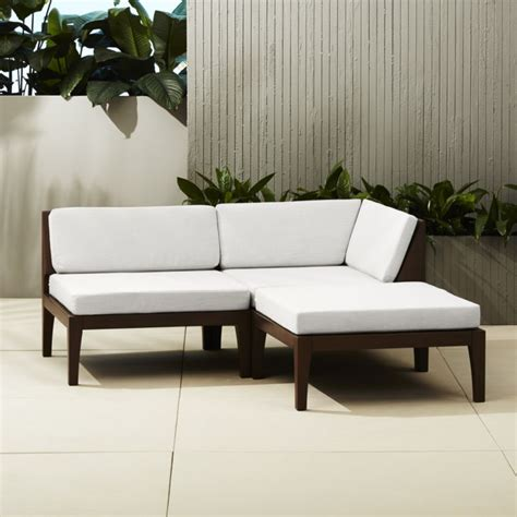 modern patio sofa applying the modernity from the outside by purchasing the