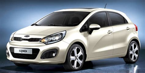 Cheapest New Kia Car Cheapest Cars To Own Maintain Autopten