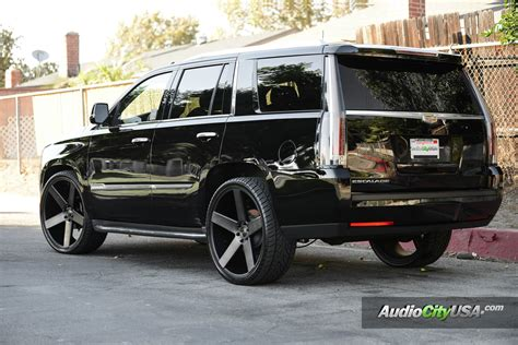 Wheelset 26 Quot 2015 cadillac escalade on 26 quot dub wheels ballers s116