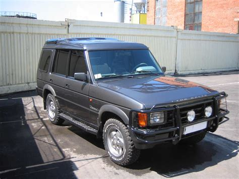 how make cars 1993 land rover range rover classic electronic valve timing 1993 land rover discovery for sale 3 5 gasoline manual for sale