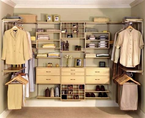 Homedepot Closet Organizers 15 inspirational closet organization ideas that will simplify your
