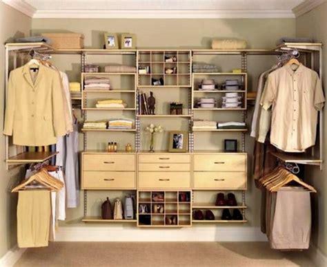 15 inspirational closet organization ideas that will simplify your life