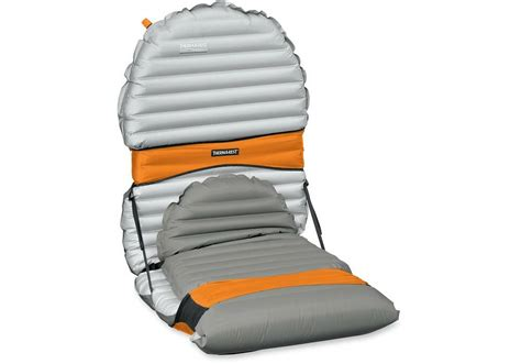 Thermarest Chair Kit by Thermarest Compack Chair Kit