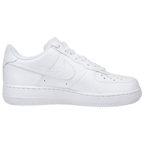 white sneakers nike air 1 retro basketball white sneakers shoes