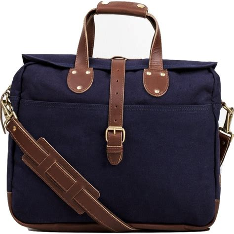 Esquares New Laptop Bag Collection Is Springy by United By Blue Lakeland Laptop Messenger Bag Navy Sportique