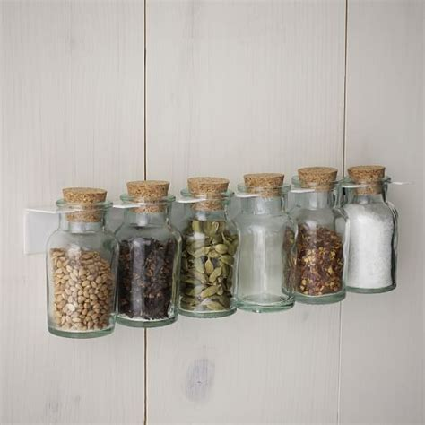 Hanging Spice Rack With Spices Hanging Spice Rack West Elm