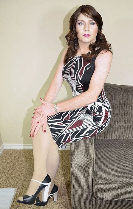 crossdresser what to wear going to salon 142 best images about trans women in dresses on pinterest