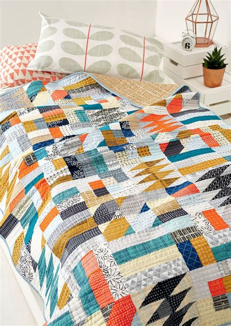 Quilt And Patchwork - best 20 patchwork quilting ideas on patchwork