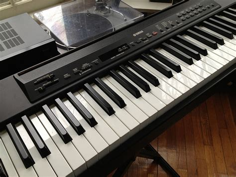 tutorial piano yamaha how to select the best keyboard to start your lessons on