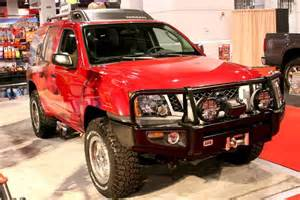 Xterra Truck Accessories Custom Nissan Xterra Photo S Album Number 5444