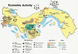 economic map of free world industry and economy maps