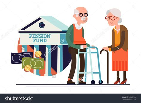 clipart pensions