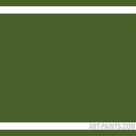 clover color clover folk acrylic paints 923 clover paint