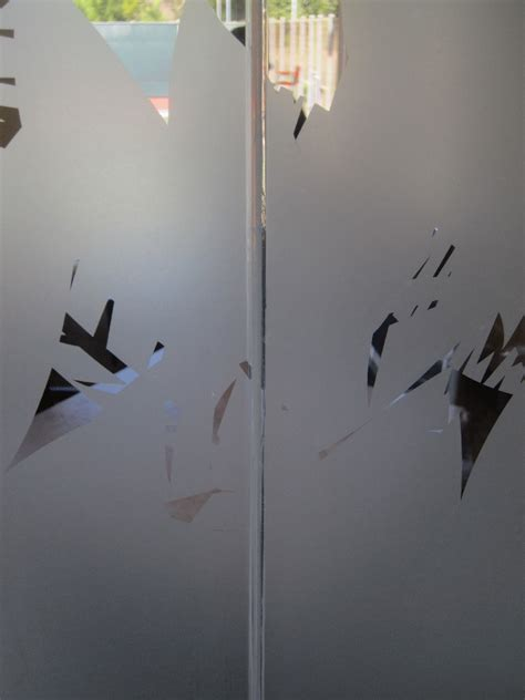 Etched Vinyl Projects - etched vinyl window designs los angeles ca