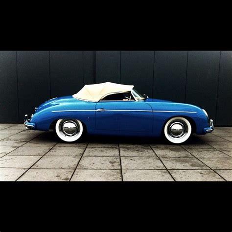 vintage porsche blue blue porsche 356 beautiful classic style and classic