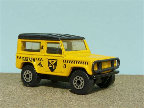 land rover ninety matchbox mb180 land rover ninety masstab 1 62 matchbox