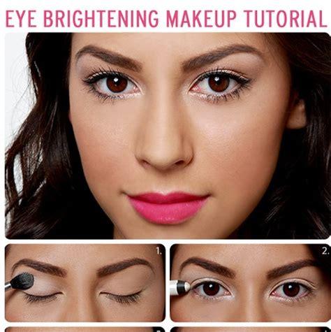 how to brighten eye color how to brighten tutorial
