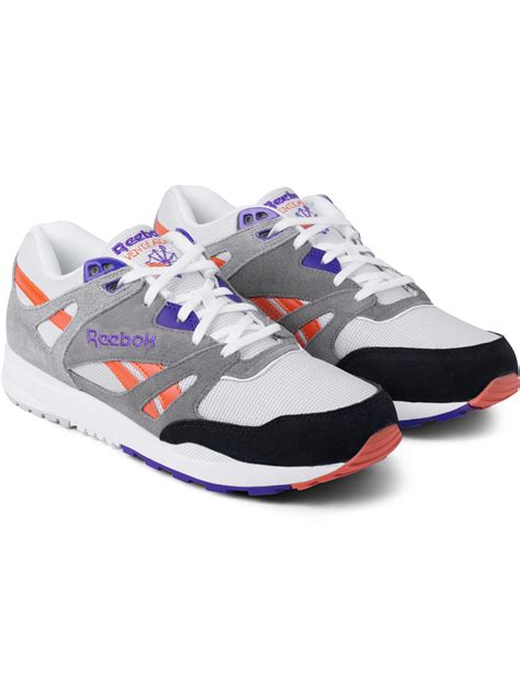 reebok athletic shoes reebok m49268 ventilator athletic shoes in multicolor for