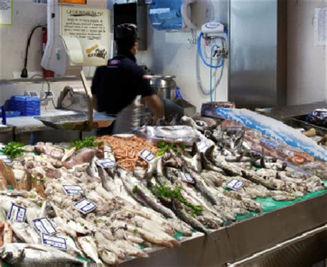 banchi pescheria potenziale superiore per la pescheria gdo gdoweek