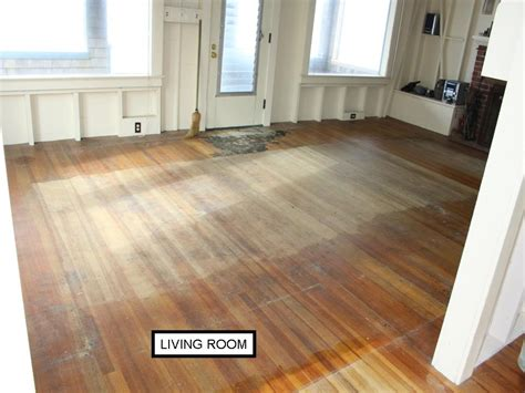 Laminate Flooring Before And After Laplounge Different