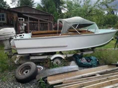 old boat and trailer johnson boat on trailer lakeland fl free boat
