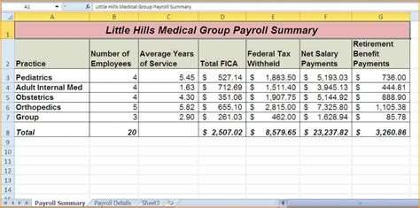 Practice Excel Spreadsheet by 10 Sle Excel Payroll Spreadsheet Balance Spreadsheet