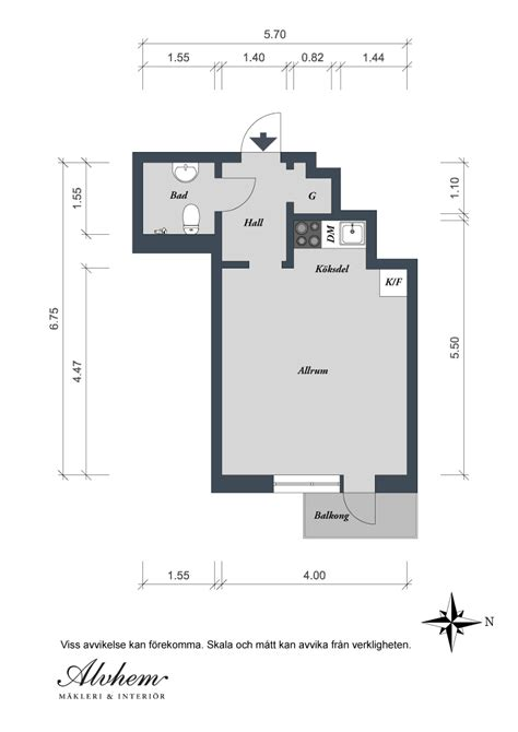 small apartment plans charming 26 sqm apartment in sweden offering the best of