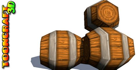 All 3dmodels Com Sharing 3d Models Flawlessy Through All Marketplaces Wooden Barrel Template