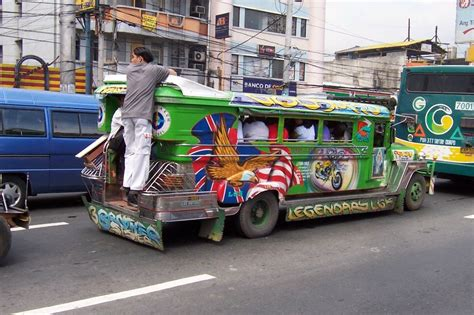 philippine jeepney my jeepney ride 5 tips to get you started bayad po