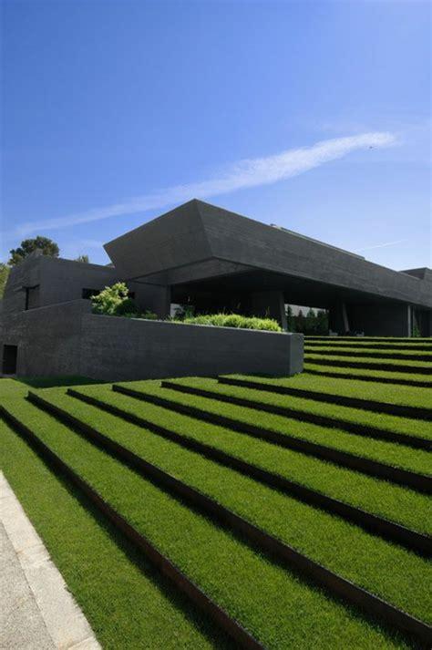 Idée Jardin Contemporain by Lumiere Inspiration Plafond