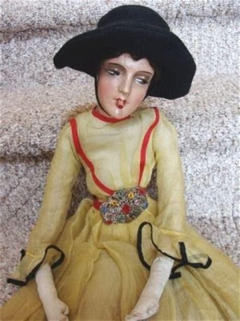 lenci doll loretta frau wulf s boudoir doll