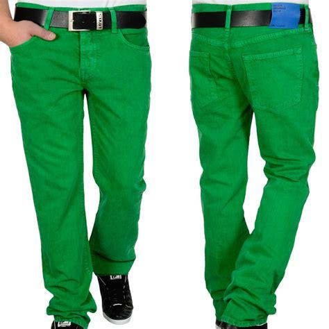 light green jeans mens green jeans for men bbg clothing