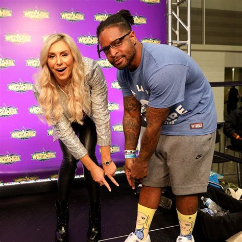 charlotte flair socks charlotte flair got some cool socks there facebook