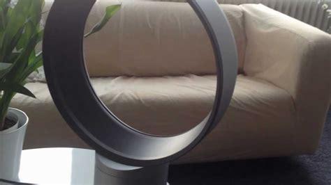 rvs plafondventilator met l alaska ventilator staand model analyse van