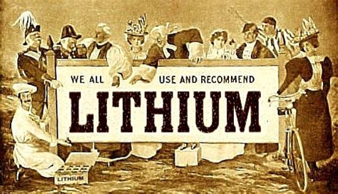 How Does It Take To Detox From Lithium by Lithium Orotate For Bipolar And Depression Smith