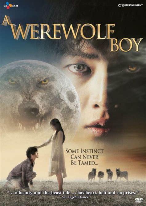 film ending bagus a werewolf boy film korea dengan kisah flashback yang