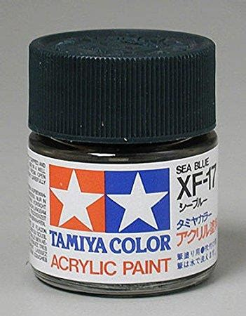 acrylic paint malaysia tamiya acrylic paint xf 17 sea blue end 1 20 2018 2 15 pm