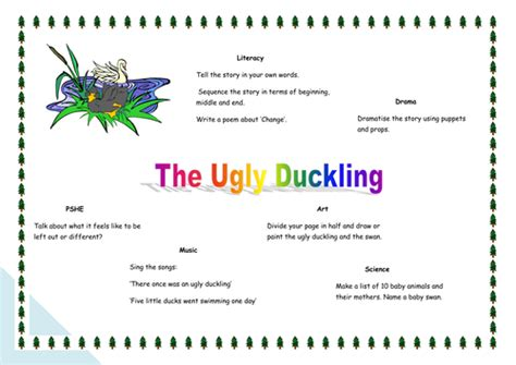 Duckling Book Report by Dolls Recycled Textiles By Doodle Dt Teaching Resources Tes