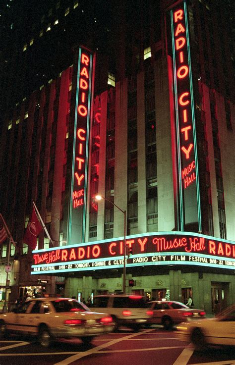 radio city ns lifestyles summer in the city