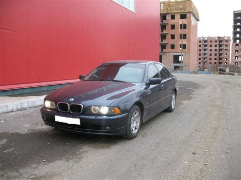 2002 bmw 5 series photos 2 2 gasoline fr or rr manual for sale
