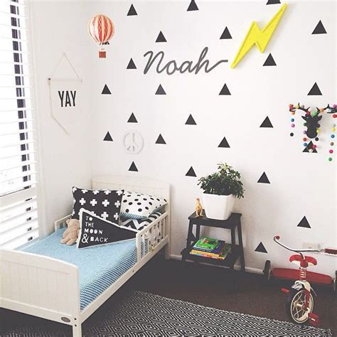 wall stickers decor modern mesh picture more detailed picture about triangle