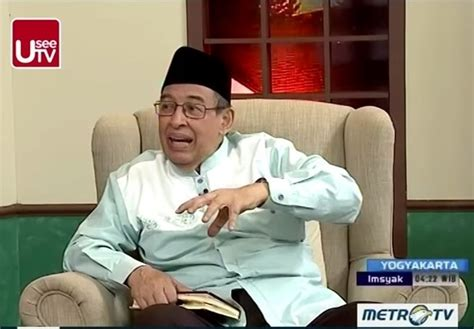 Tafsir Al Misbah Jilid Terpisah Quraish Shihab 5 ucapan quraish shihab tentang quot rasul tidak masuk surga quot ternyata diplintir indopolitika