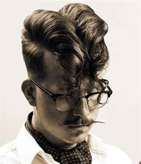 jelly roll hairstyle latest men s hairstyles by tom chapman hair design