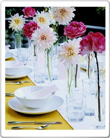 Single Flower Vase Centerpiece by 8 Best Images About Single Stem Centerpieces On
