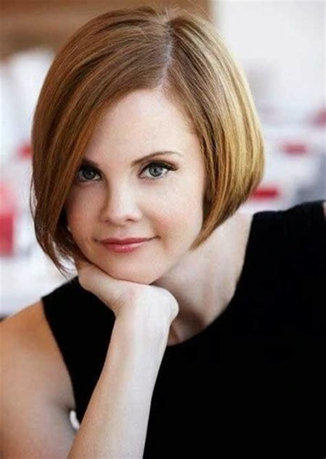 cute haircuts for chin length hair top 10 chin length bob hairdos fashion trend