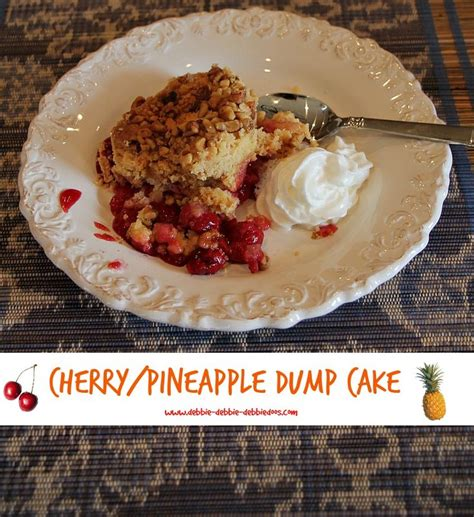 1000 images about dump cake on pinterest cherry pineapple dump cake cherry dump cakes and