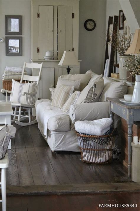 farmhouse livingroom farmhouse 5540 farmhouse style pinterest shades